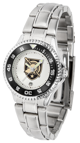 Suntime  Army Black Knights Ladies Competitor Steel Watch