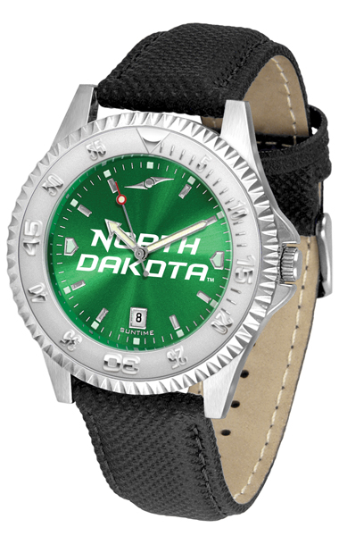 Suntime North Dakota Fighting Sioux Competitor AnoChrome Watch at Sears.com