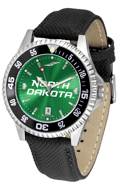 Suntime North Dakota Fighting Sioux Competitor AnoChrome CB Watch at Sears.com