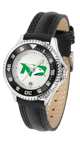 Suntime North Dakota Fighting Sioux Ladies Competitor Watch at Sears.com