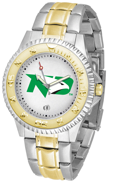 Suntime North Dakota Fighting Sioux Competitor Two Tone Watch at Sears.com