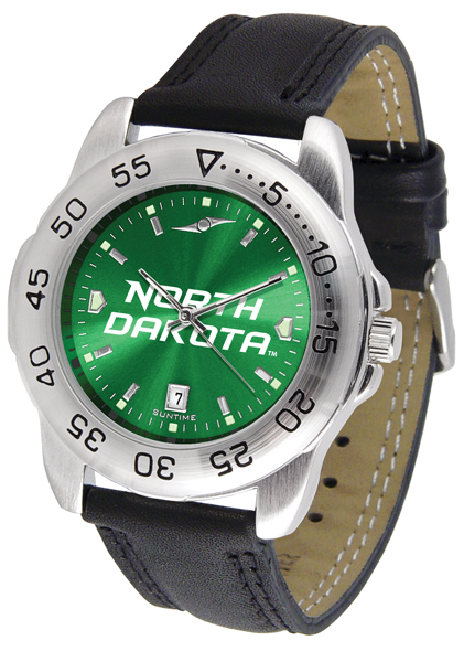 Suntime North Dakota Fighting Sioux Sport AnoChrome Watch at Sears.com
