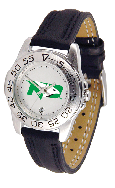 Suntime North Dakota Fighting Sioux Ladies Sport Watch at Sears.com