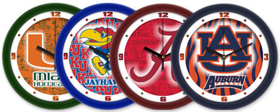 Dimension Wall Clocks